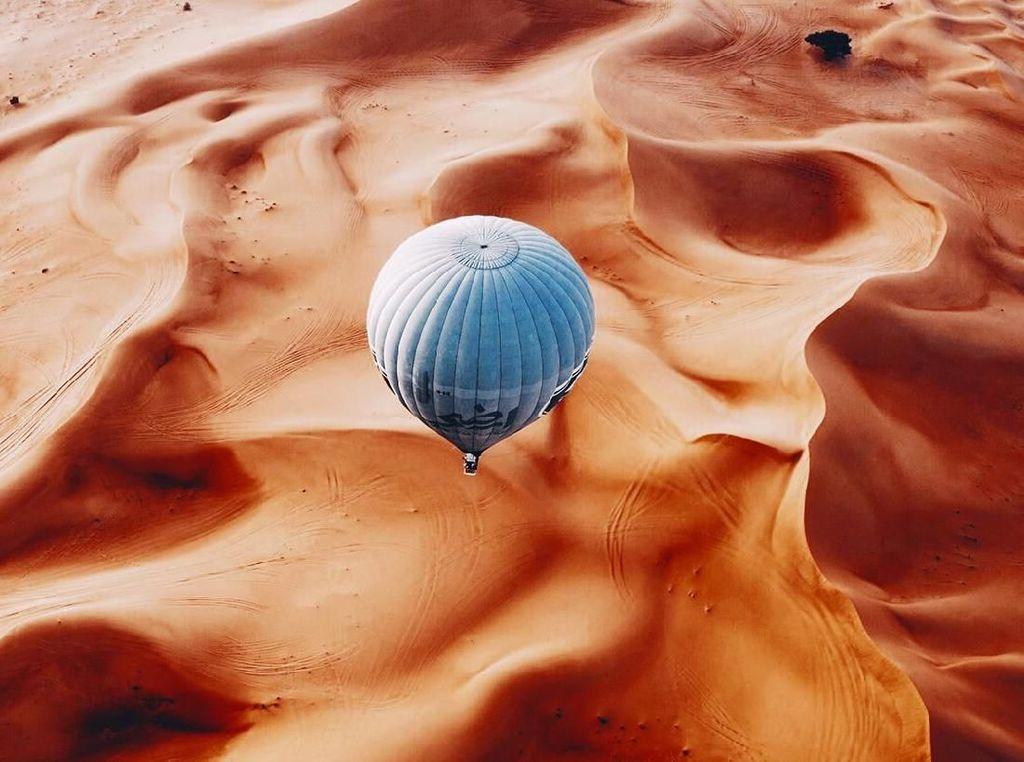 Dubai Luncurkan Kartu Kebahagiaan untuk Turis