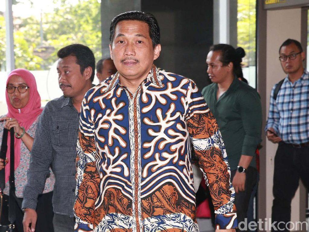 Ditanya Jatah Impor, Inas Singgung Saham Prabowo di Pabrik Gula