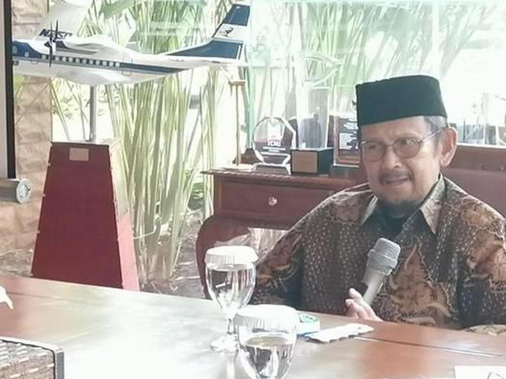 Pola Makan Sehat Habibie Hingga Sarapan Enak Khas Semarang