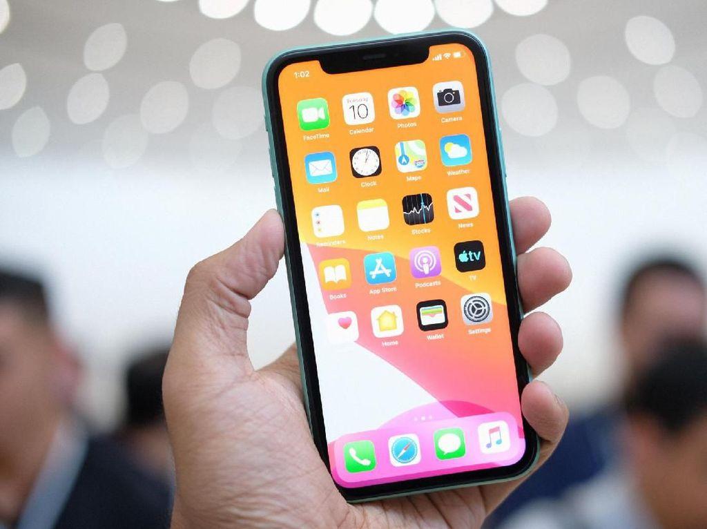 Cara Buat Apple ID Baru di iPhone Tanpa Ribet