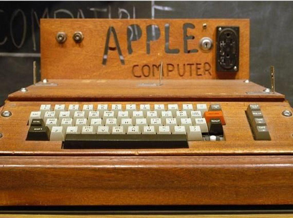 Deretan Produk Awal Merek Terkenal, dari Sony hingga Apple