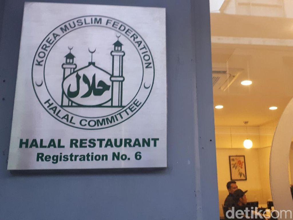 Mengenal 4 Jenis Kategori Halal di Korea