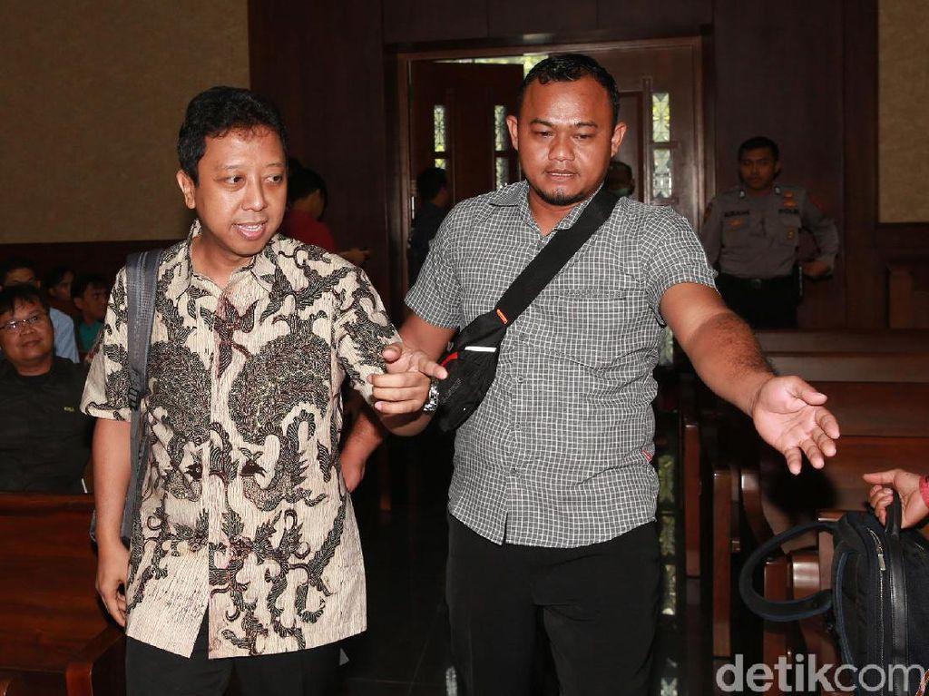 Pastikan Dakwaan Tak Cacat, Jaksa KPK Minta Hakim Tolak Eksepsi Rommy