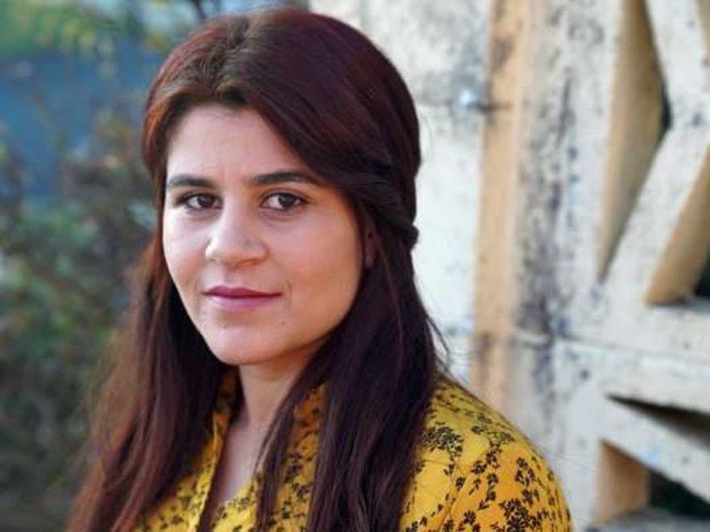 Kisah Pilu Korban Penculikan ISIS yang Diperkosa dan Dijual 20 Kali