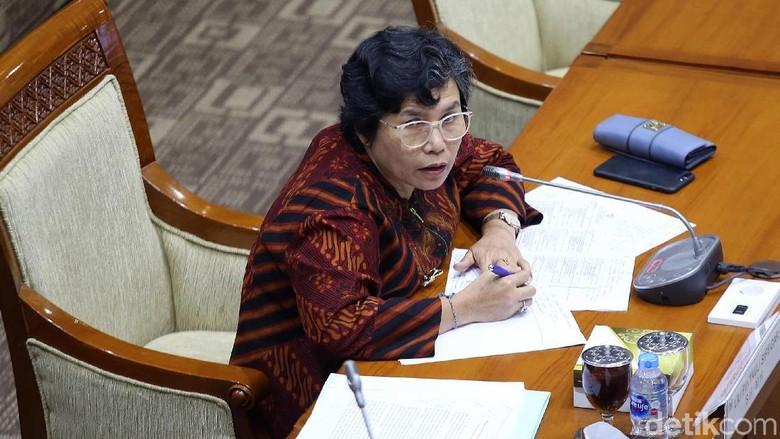 Soal Penyadapan Izin Dewas Capim KPK Lili Tidak Pas Bukan Tak Setuju