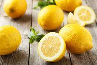 Menghirup Lemon Bisa Membuat Diri Sendiri Merasa Langsing, Begini Penjelasannya!
