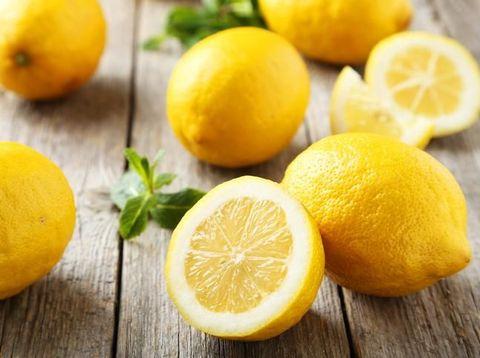 Ternyata, Lemon Bisa Bantu Tingkatkan Kualitas ASI
