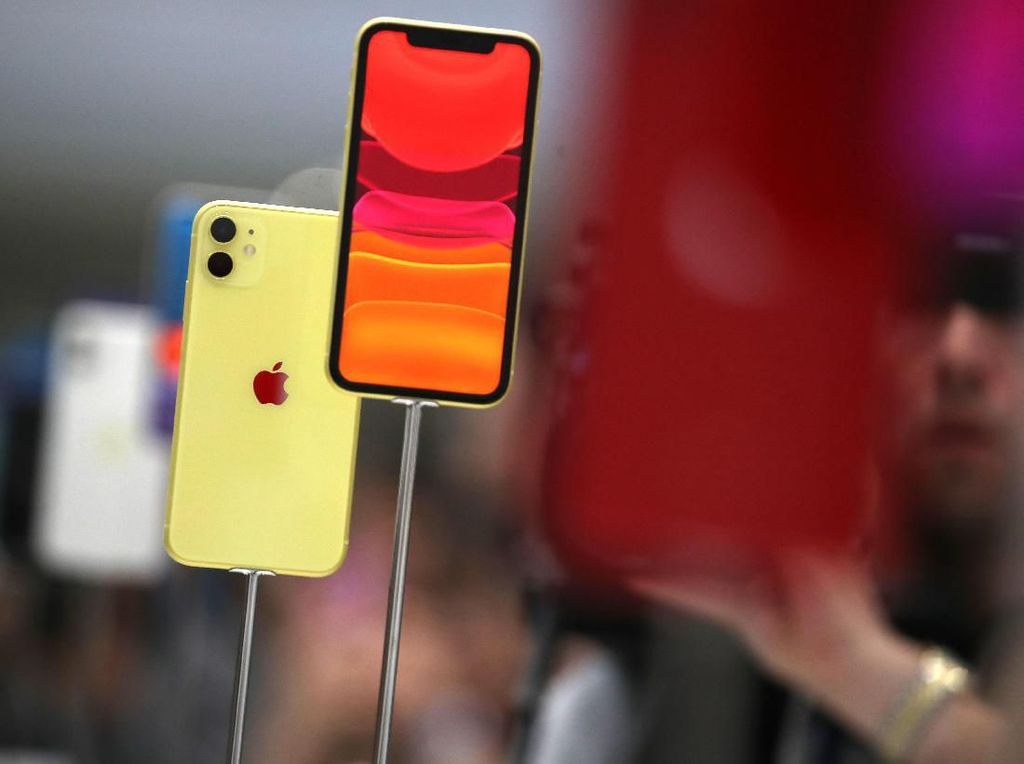 iPhone 11 Diminati atau Dijauhi Pembeli?