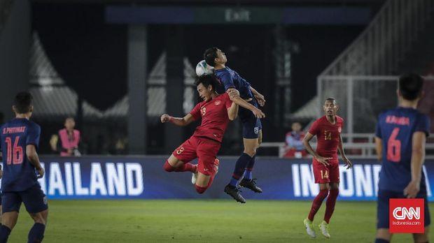 Pelatih Uni Emirat Arab: Indonesia Punya Pemain Spesial
