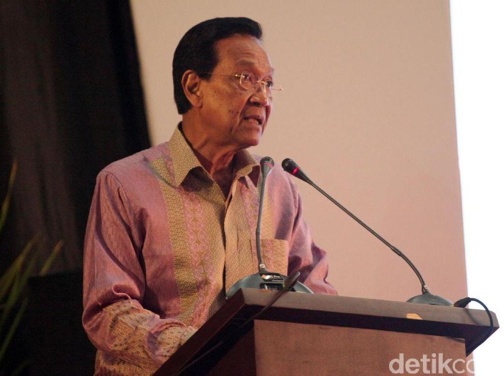 Pidato Mendikbud Nadiem Viral, Sultan HB X: Lihat Utuh Programnya