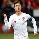 Fantastico Ronaldo