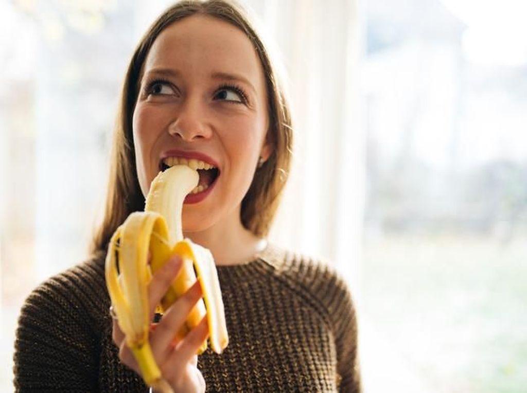 Butuh Ide Lain untuk Sarapan? Pisang Punya Sederet Manfaat Kesehatan Ini