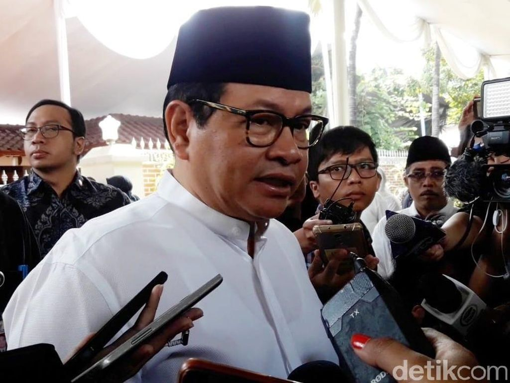 Pramono Anung: Kebebasan Pers Bukti Konkret Peninggalan BJ Habibie