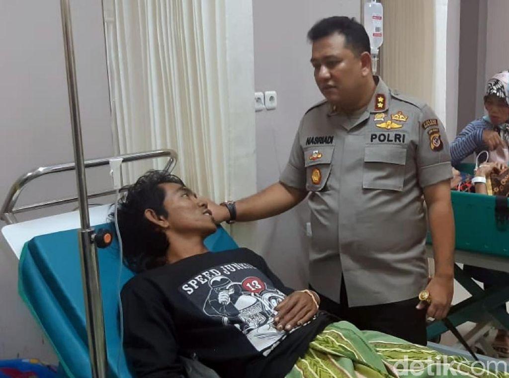 Sejumlah Fakta Dua Orang Tewas dan Ratusan Warga Keracunan di Sukabumi