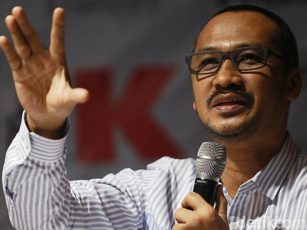 Eks Ketua KPK Anggap Mobil Dinas Rp 1,4 M Berlebihan: Dulu Pakai Mobil Bekas