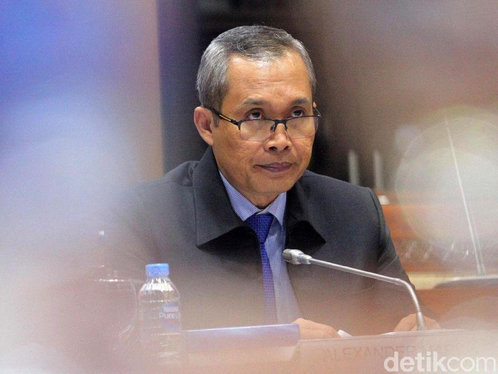 KPK Akan Minta Izin Dewas untuk Penggeledahan-Penyitaan 2 OTT
