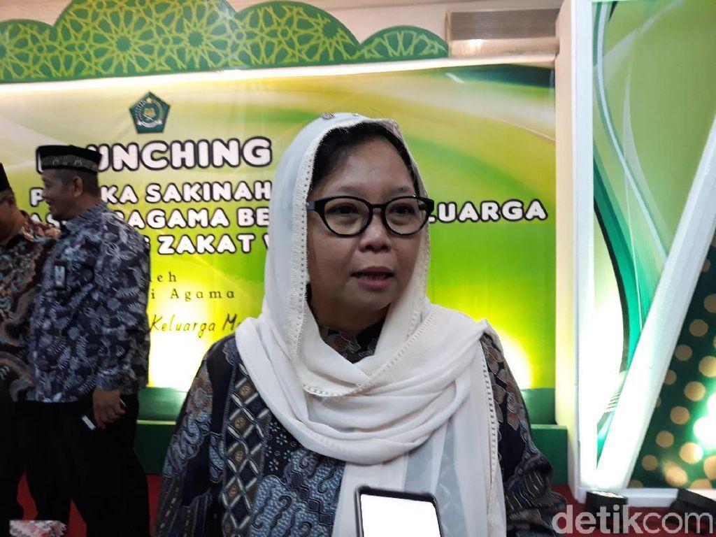 Gusdurian Sesalkan Jokowi Setujui Revisi UU KPK