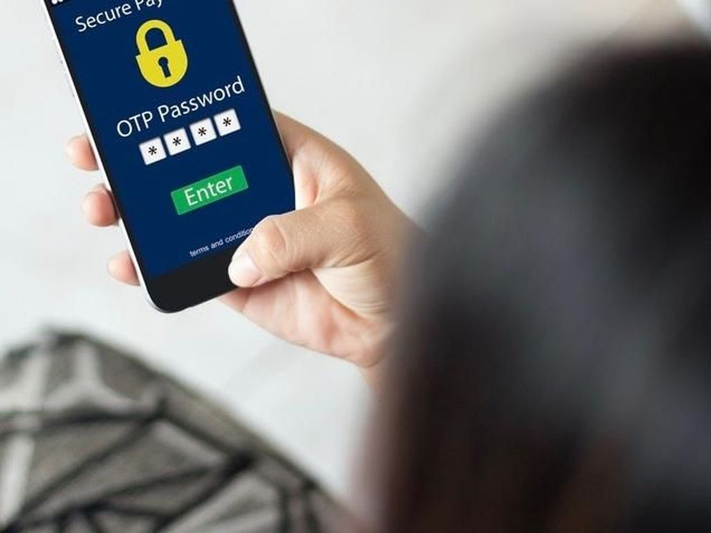 Scam di Aplikasi Ojol, Ancaman dan Antisipasinya
