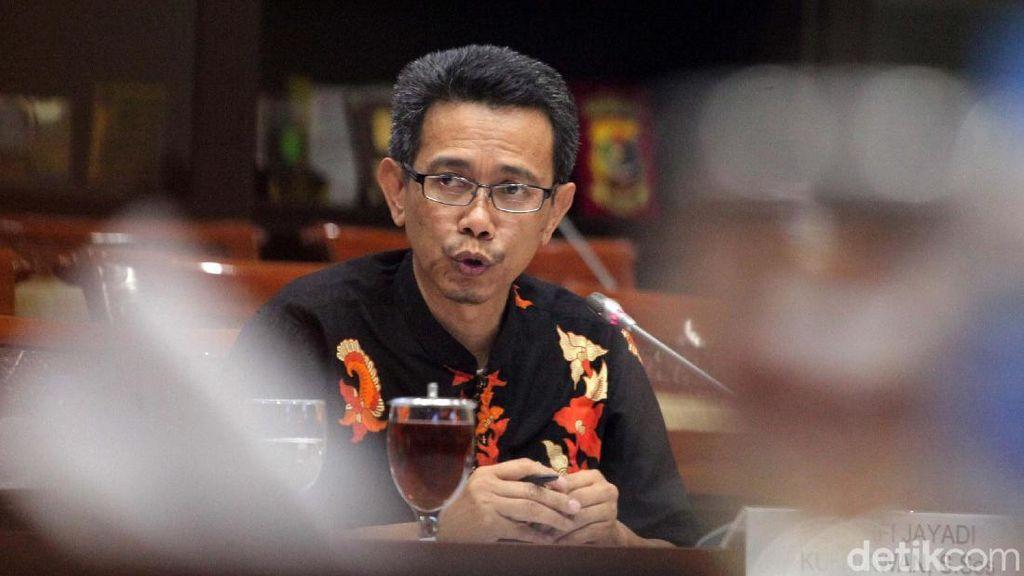 Capim Luthfi Jayadi Ingin NU-Muhammadiyah Ikut Berantas Korupsi