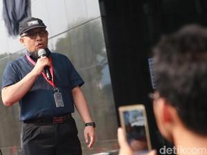KPK Harap Pelaku Teror Novel Diungkap Sebelum Peringatan 1.000 Hari