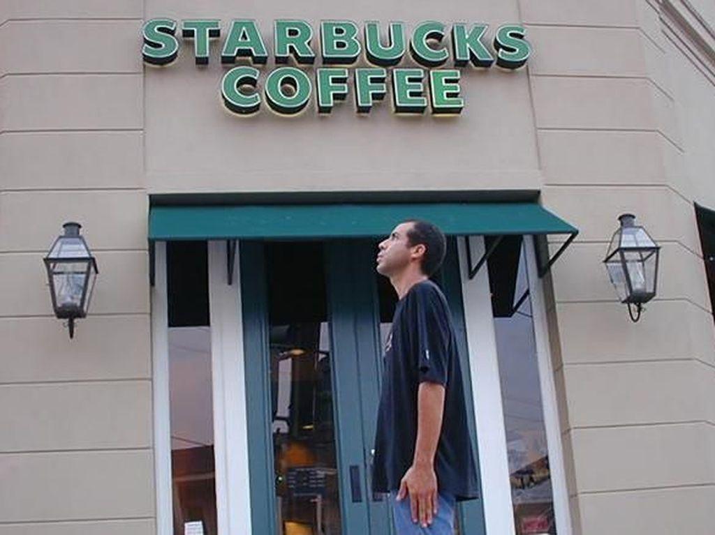 Traveler Ini Kunjungi 15.000 Kedai Starbucks di Dunia, Ini Akibatnya