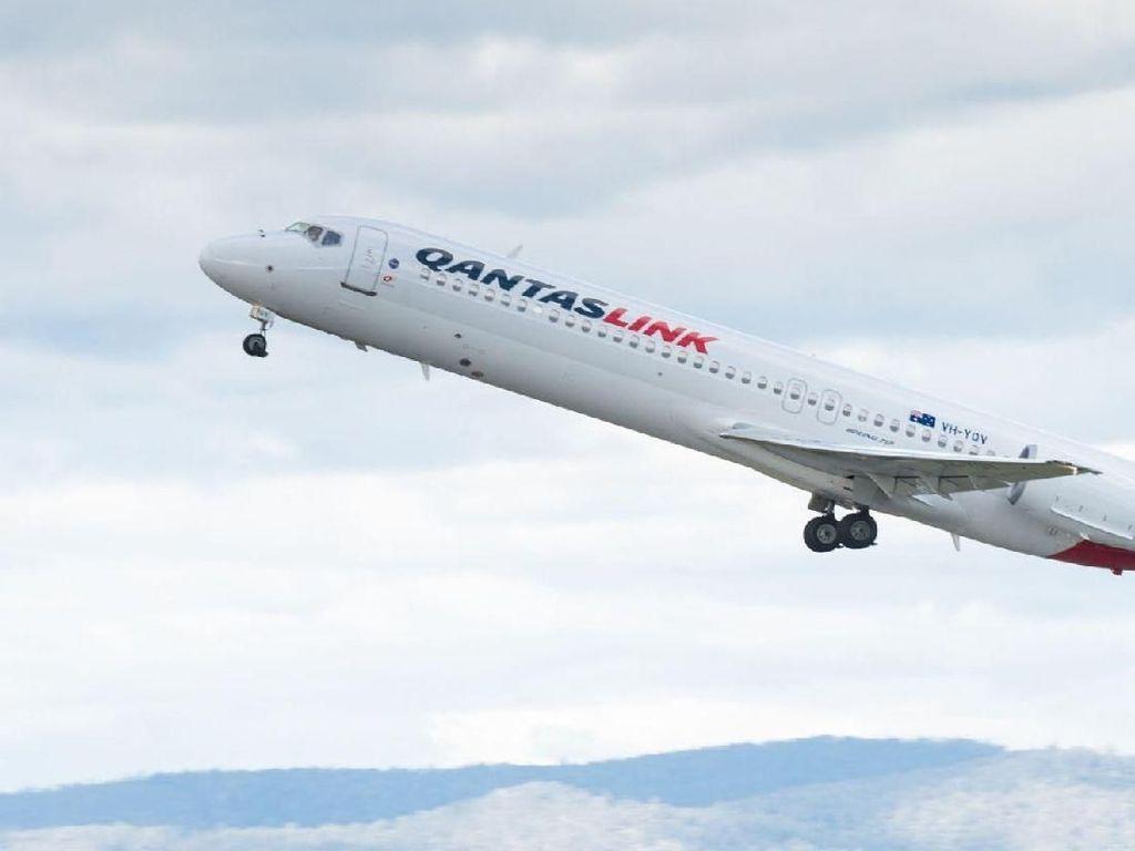 Penumpang Saling Bertengkar karena Ponsel, Pesawat Putar Balik