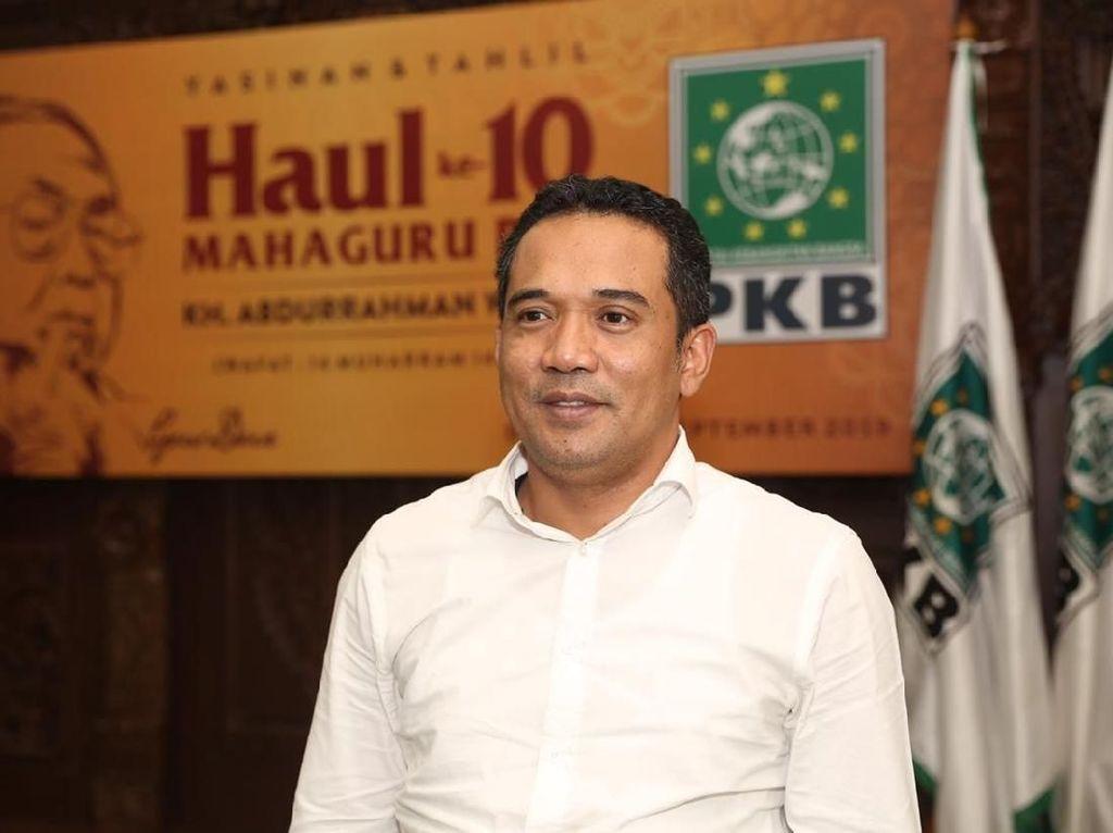 PKB Kutuk Pembacokan Ketua MUI Labura, Minta Motif Diungkap Tuntas