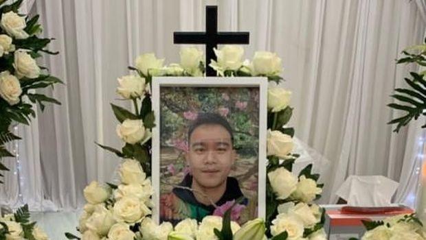Raymond Hartanto, adik Boy William meninggal dunia