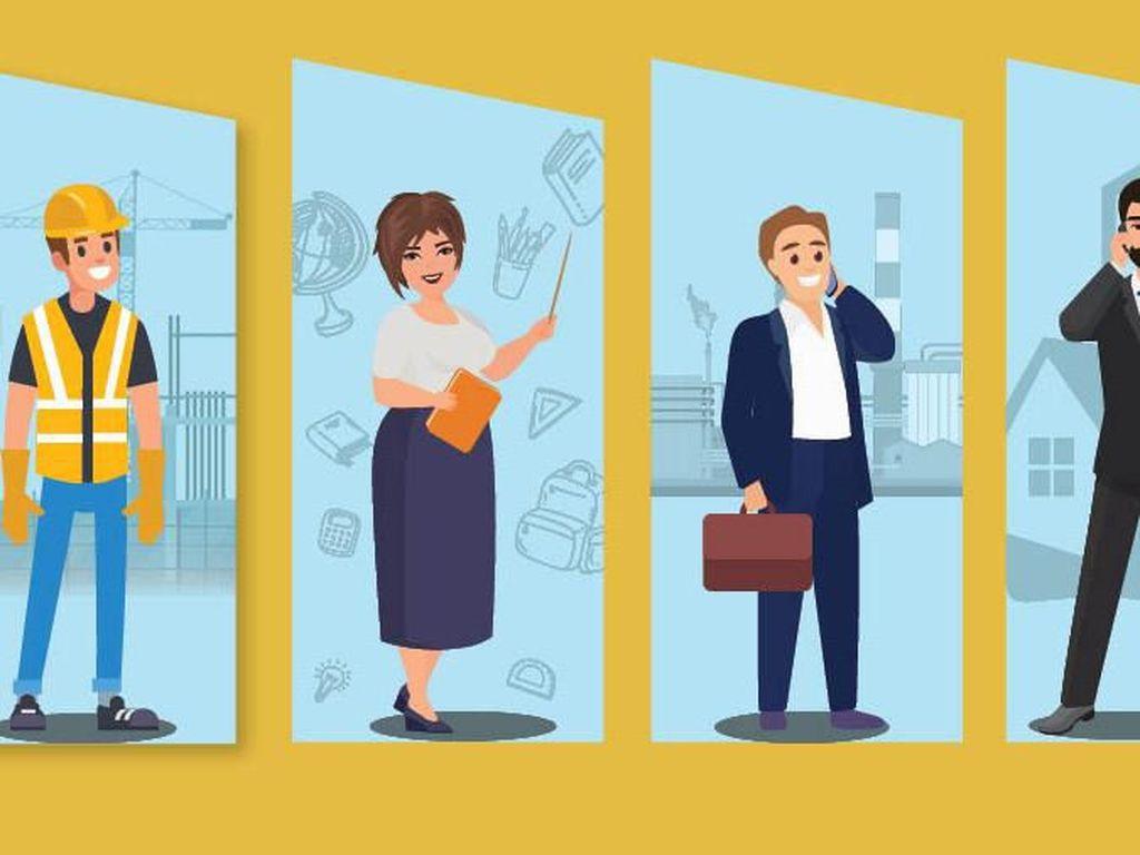 Lapangan Kerja Makin Susah, RUU Cipta Kerja Bisa Jadi Solusi?