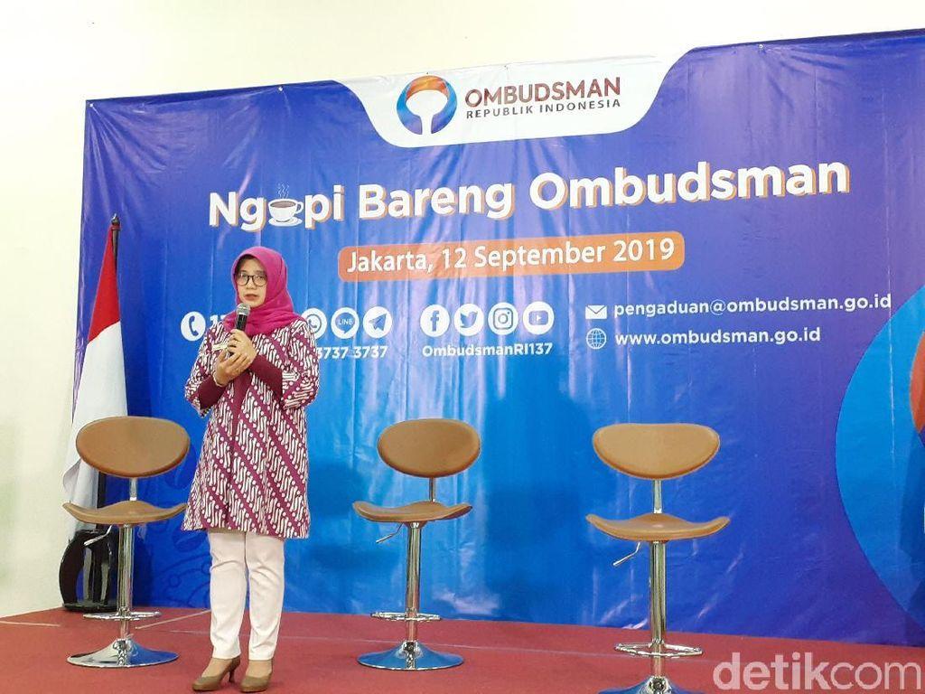 Sembuh dari Corona, Ini Kisah Komisioner Ombudsman Selama Diisolasi di RS