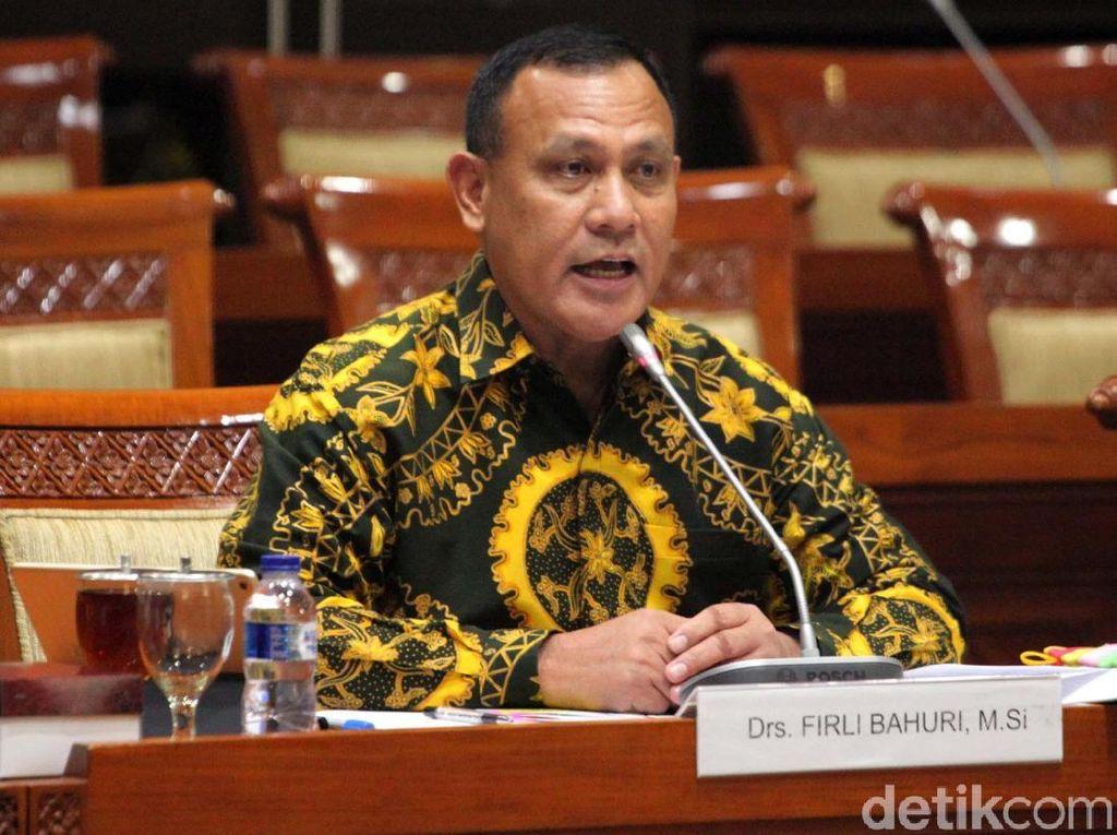 Rambu-rambu KPK soal Pengadaan Barang/Jasa Saat Corona Tak Jadi Ladang Korupsi