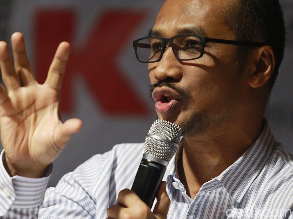 Pimpinan KPK Diminta Beri Perhatian Serius ke Kasus Novel Baswedan
