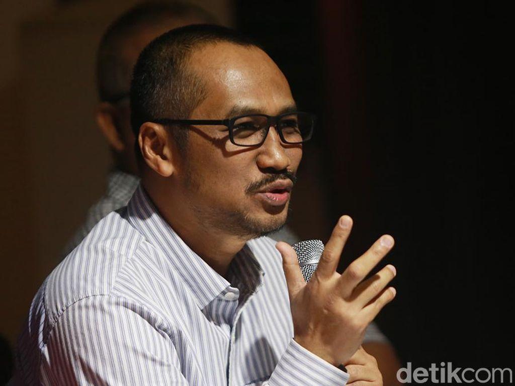 Eks Pimpinan Minta KPK Pertimbangkan Hukuman Mati Bagi Edhy Prabowo-Juliari