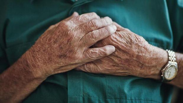 Menjaga kesehatan jantung sebaiknya disesuaikan dengan usia