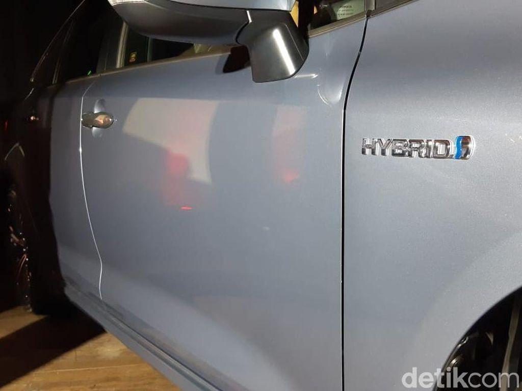 Toyota Berniat Innova atau Avanza Dibikin Hybrid?