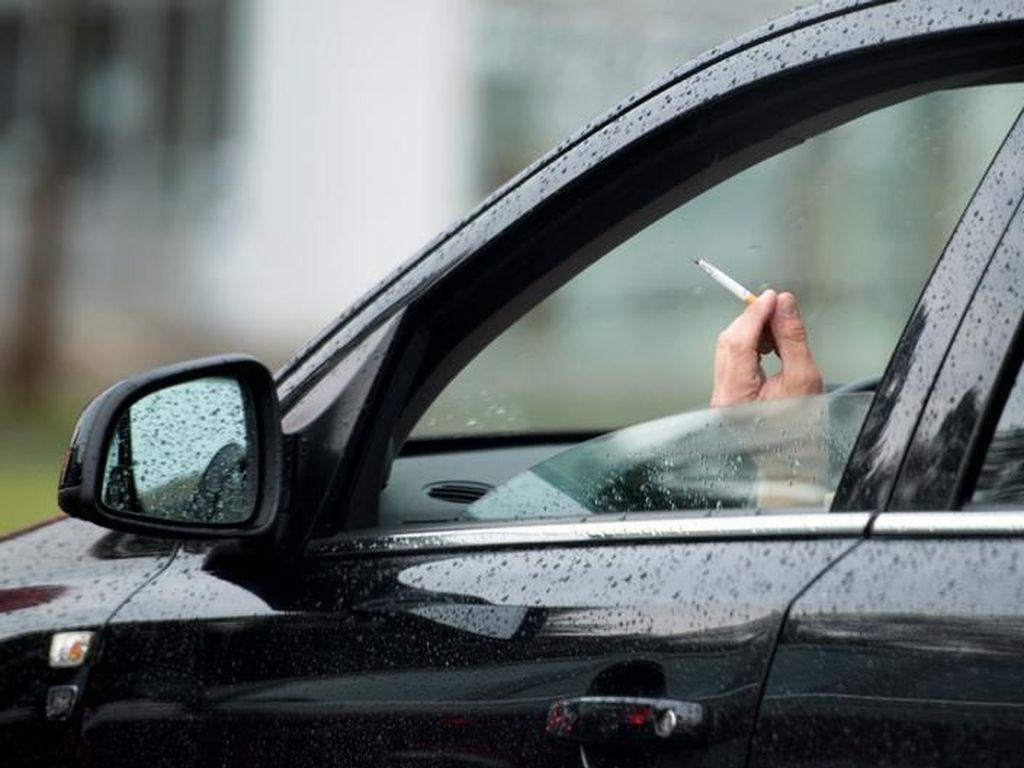 Negara Bagian Jerman Ajukan Larangan Merokok di Kendaraan Berisi Ibu Hamil dan Anak