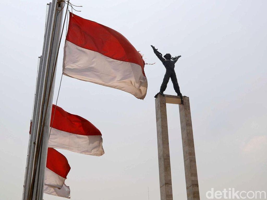 91 Tahun Sumpah Pemuda, Sudahkah Bahasa Indonesia Berdaulat di Negeri Sendiri?