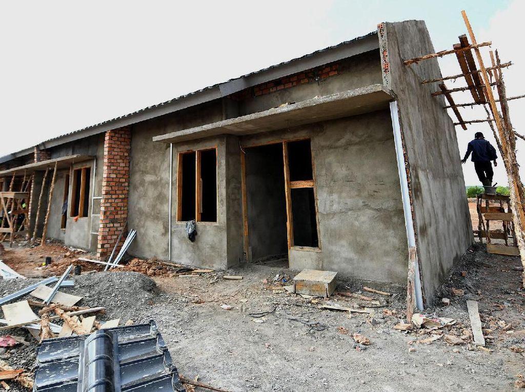 Dilema DP Rumah Turun Tapi Bunga KPR Selangit