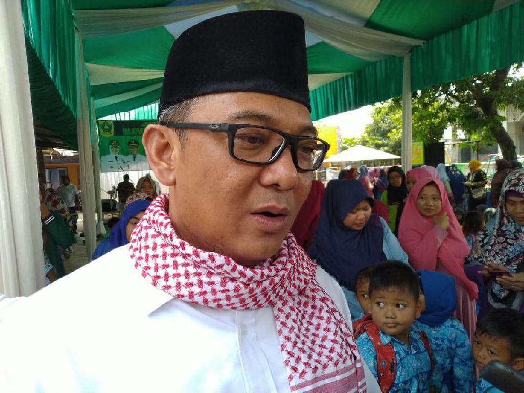 Wakil Bupati Bogor Sebut Kawin Kontrak di Puncak Libatkan Penjaga Vila