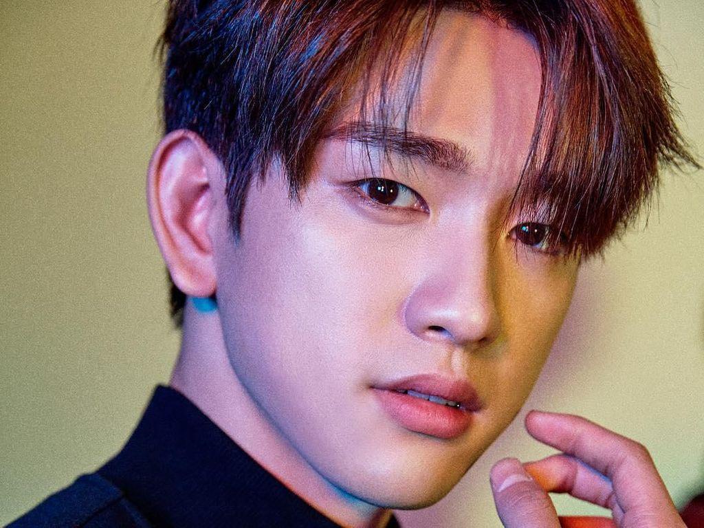 Hengkang dari JYP, Jinyoung GOT7 Resmi Gabung BH Entertainment