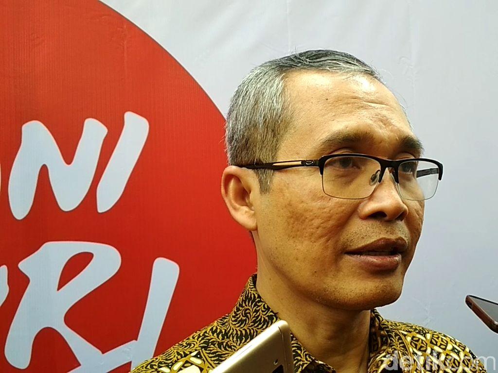 Alexander Marwata: Revisi UU KPK Belum Final, Kami Janji Jaga Independensi