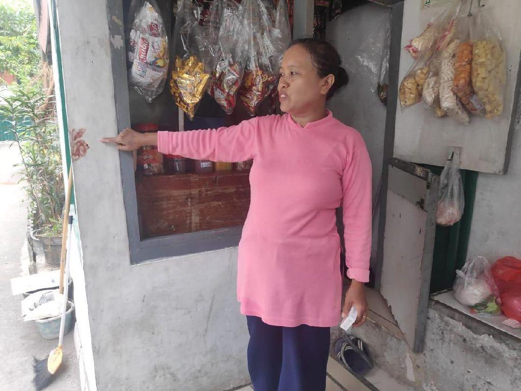 Anak Elvy Sukaesih Alami Gangguan Jiwa, Pemilik Warung: Mungkin Obat Habis