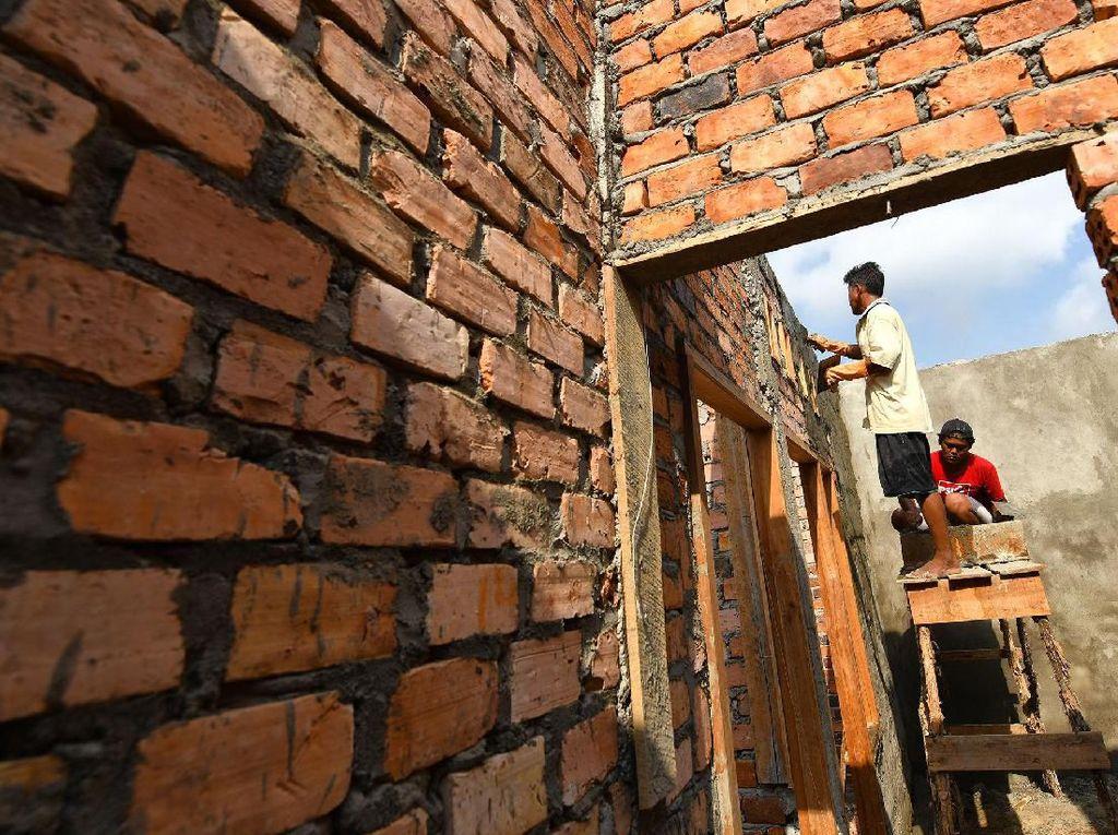 Realisasi KPR Subsidi Lewat BTN Sudah 3,4 Juta Rumah