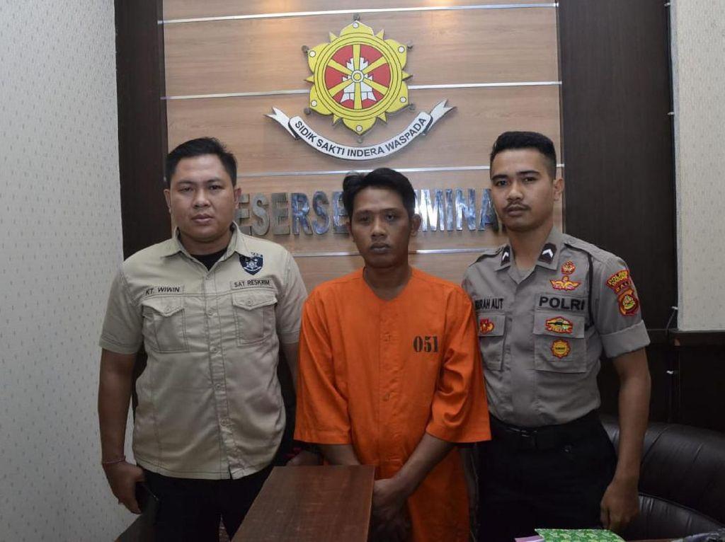 Nekat Rampas Pistol Polisi, Buron Jambret di Bali Tertembak di Punggung