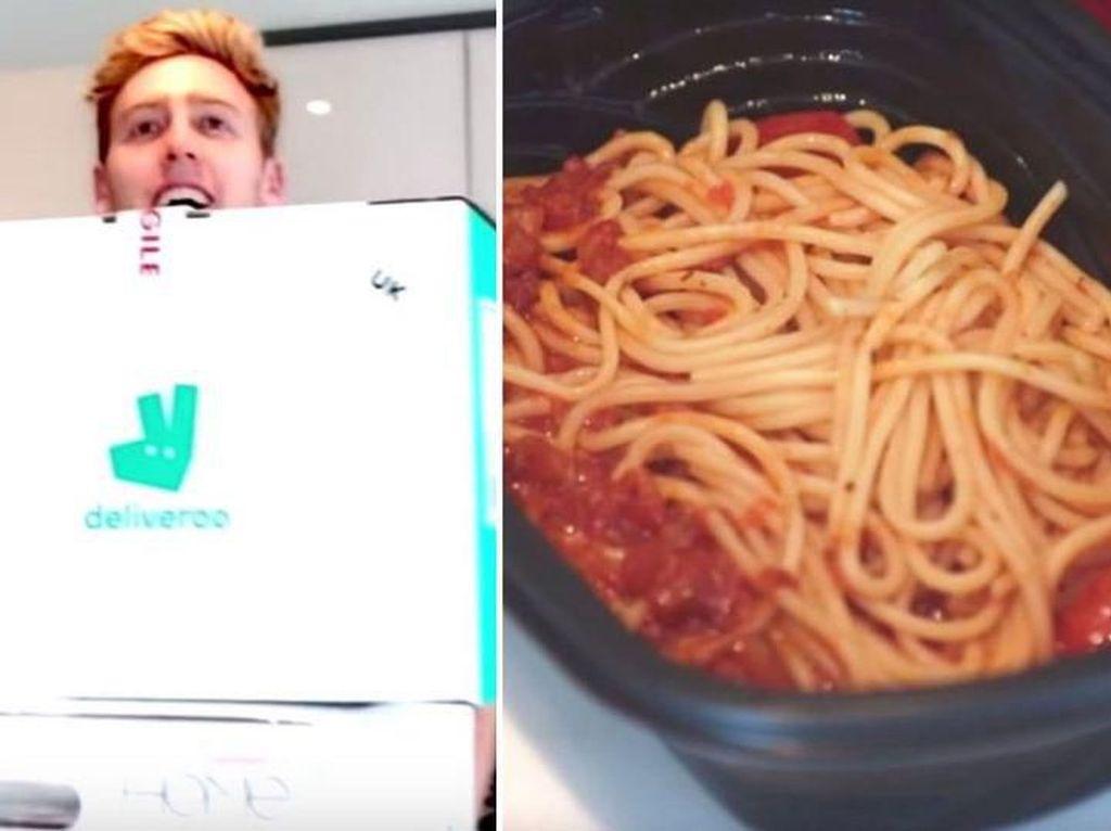 Niat Banget! YouTuber Ini Bikin Prank Dirikan Restoran Italia