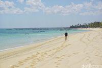 Pantai Nemberala yang indah (Afif Farhan/detikcom)