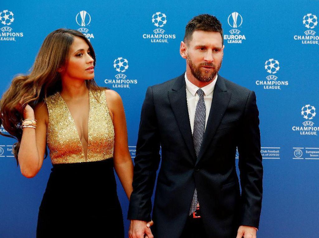 Hari Terakhir Messi, Barcelona Terancam Kehilangan WAGs Cantik Lagi