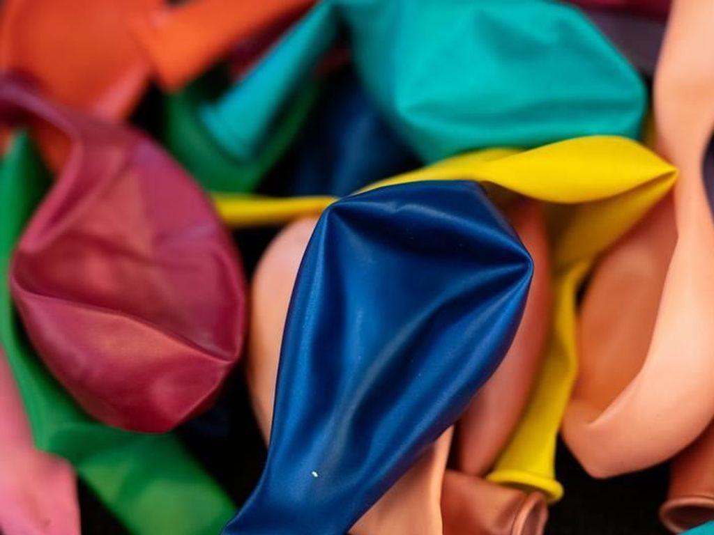 Bahaya Bagi Hewan, Partai Hijau Jerman Ingin Larang Balon Gas Plastik