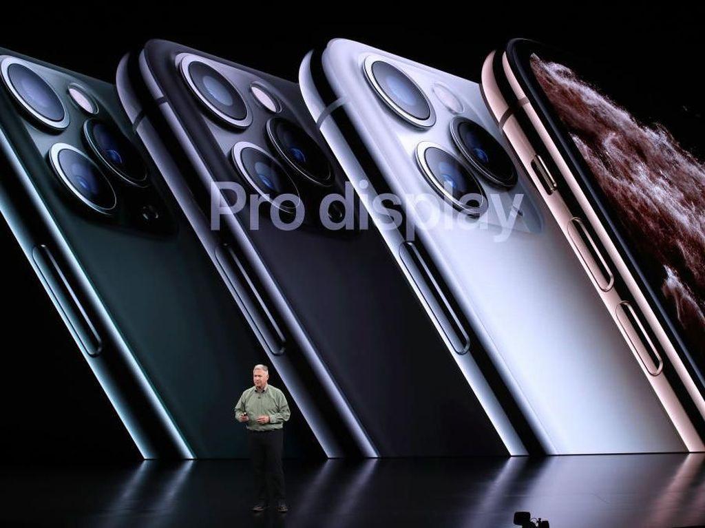 Apa Ini Indikasi Apple Kurang Pede dengan iPhone 11?