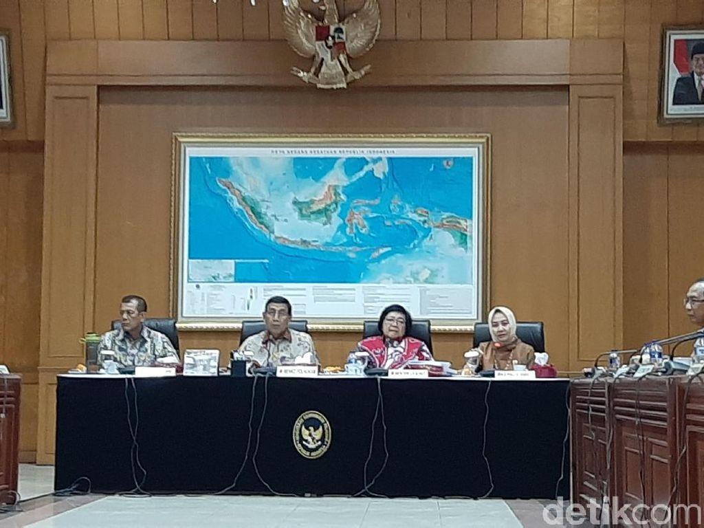 Perbedaan Cara Indonesia dan Singapura Monitor Asap Karhutla